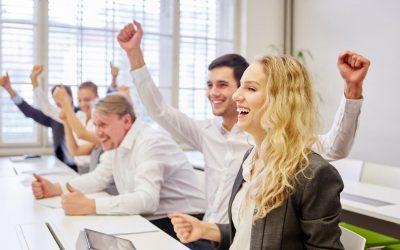 Wie Du Dich und Deine Kunden begeisterst